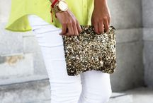 Spring clothes! / by Jennifer Angelos