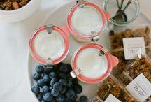 food ideas / tips / by Corrine Mead