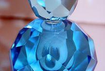 Perfume Bottles  / by mahesh motiani