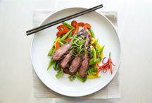 Recipes / by Global Edmonton