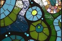 Mosaics / by Krista Liepina
