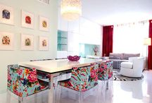 Ideal home decor and stuff / by Jennifer Manicad