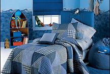 Alex's bedroom / by Tiffany Daly