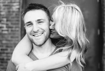 Engagement Sessions  / by Tara Figueroa-Stephens