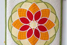 For Love of Fabric Blocks / by Kathryn Kraus-Morris