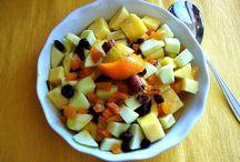 Fall Recipes / by JoyofKosher