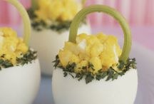 Easter / by Tally Tinjum