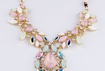 Jewellery / by Nicole Miles