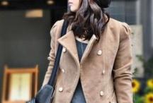 Fashion wish list / by Maya Sagi Grossman