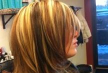 Hair / by Carolyn Peck