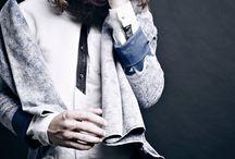 Menswear / by Tanja Kranendonk