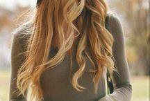 Fashion Lookbook - Fall* / by Melissa Moss