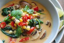 Soups / by Sheri Harrison