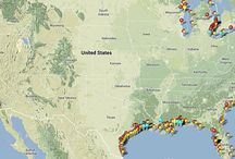 Tides and Currents / by NOAA National Ocean Service