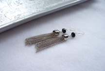 cute accessories / by PZM Designs