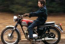 The bikes I love. / by David Thompson