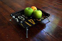 plates / by Jasmine Franklund-Mavity