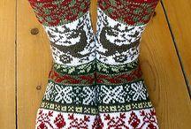 Socks / by Wendy Reiten