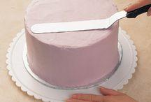 Baking tips / by Lora Goode