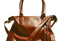 Handbags I [Heart] / by Audrey McClelland (MomGenerations.com)