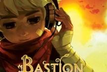 Game Soundtracks / by Christian Watson