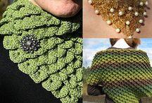 Knitting and Crochet / Knitting and Crochet / by Lori Ehrman