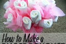 Throwing baby shower ideas / by Skyla Whitworth
