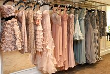Fashion / A board full of beautiful clothing and amazing style that I would definitely love to have in my wardrobe. Unfortunately, I am not rich..so... / by Hannah Traveller