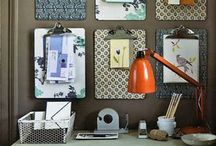 Office Makeover! / by Allie Deusenberry