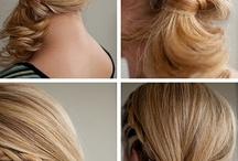 hair / by Kristan Carroll