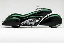 Motorcycles...Vroom-Vroom! / by DeBi O'Campo