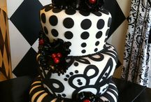 Cakes  / by Tierra Gleason