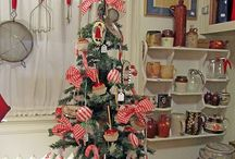 Christmas Holiday / by Claudia Kiley