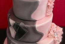 weddings / by Raena Harmon