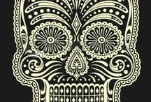 Tattoo Ideas / by Stuart Holderness