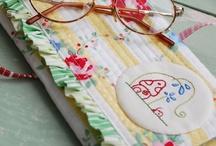 Sewing / by Lillian Loyd