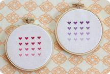 Crafts / by Robin Bigge