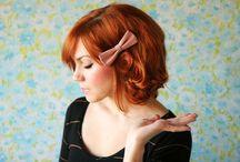 Beauty Business Hair / by Brenna Sporremark