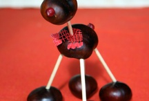 Conkers / by Helen Robinson