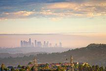 Los Angeles / by GJ Good