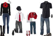 What to Wear / by Kristen Walcheski