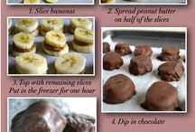 Paleo desserts / Low carb low cal high protein mainly sugar free/low sugar bariatric friendly / by Gabriela Rodriguez