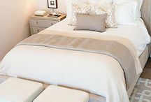 BEDROOM DESIGN IDEAS / by Reese Hall