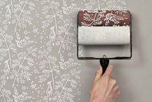 Home Decorating / by Jana Forsyth