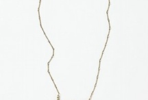 jewelry / by jennifer davis