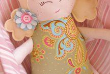 boneca / by Kelina Dias