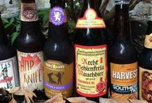 Beers I'd  like to try / by Ms. Messer