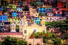 Ecuador / by Mikaela Rogers