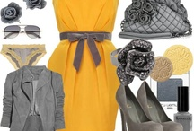 My Style  / by Eli LeBlanc
