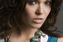 Celebrity Style! / Celebrities and jewelry! / by SilverTribe.com